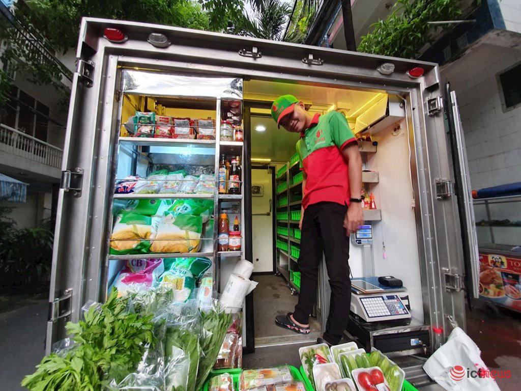 Cứ 5 người Sài Gòn, Hà Nội, Đà Nẵng, sẽ có 2 người mua mì gói nhiều hơn trong mùa dịch corona - Ảnh 3.