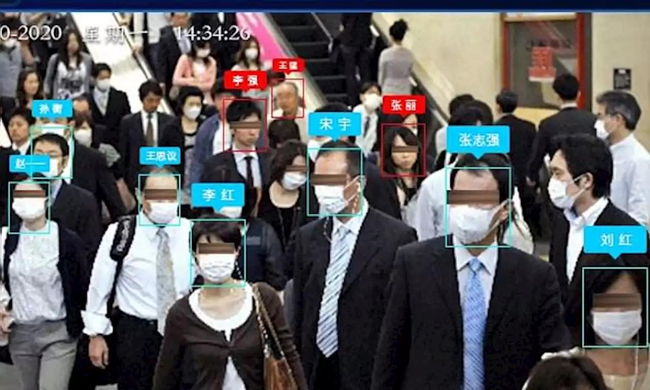 Virus corona thúc đẩy công nghệ nhận diện khuôn mặt tiến thêm một bước mới - Ảnh 2.
