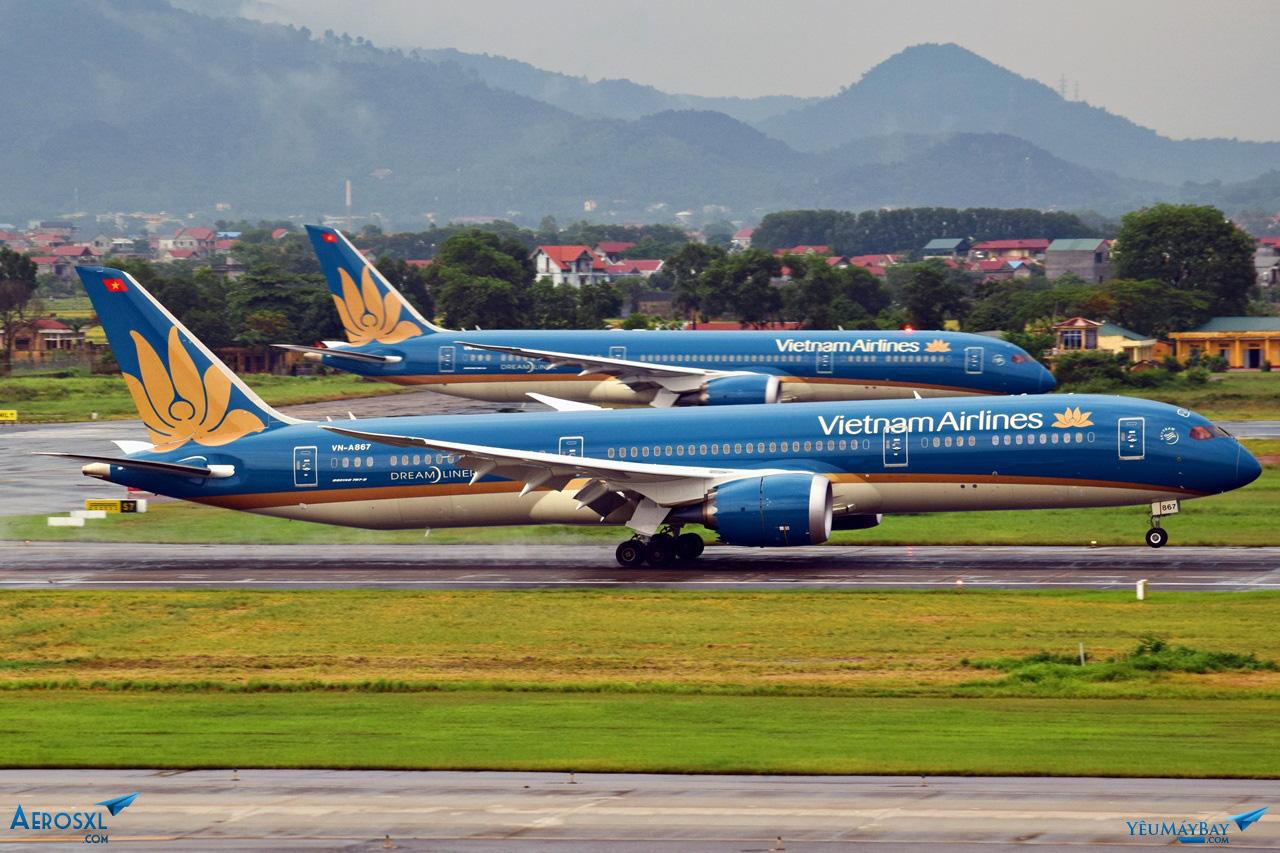 Sếp Vietnam Airlines: 'Đây là thời điểm khó khăn nhất' - Ảnh 2.