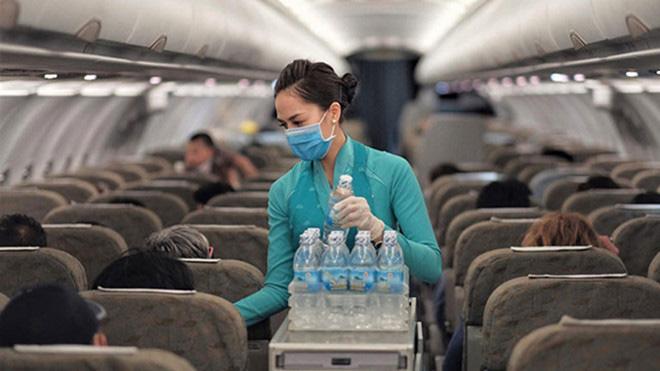 Sếp Vietnam Airlines: 'Đây là thời điểm khó khăn nhất' - Ảnh 1.