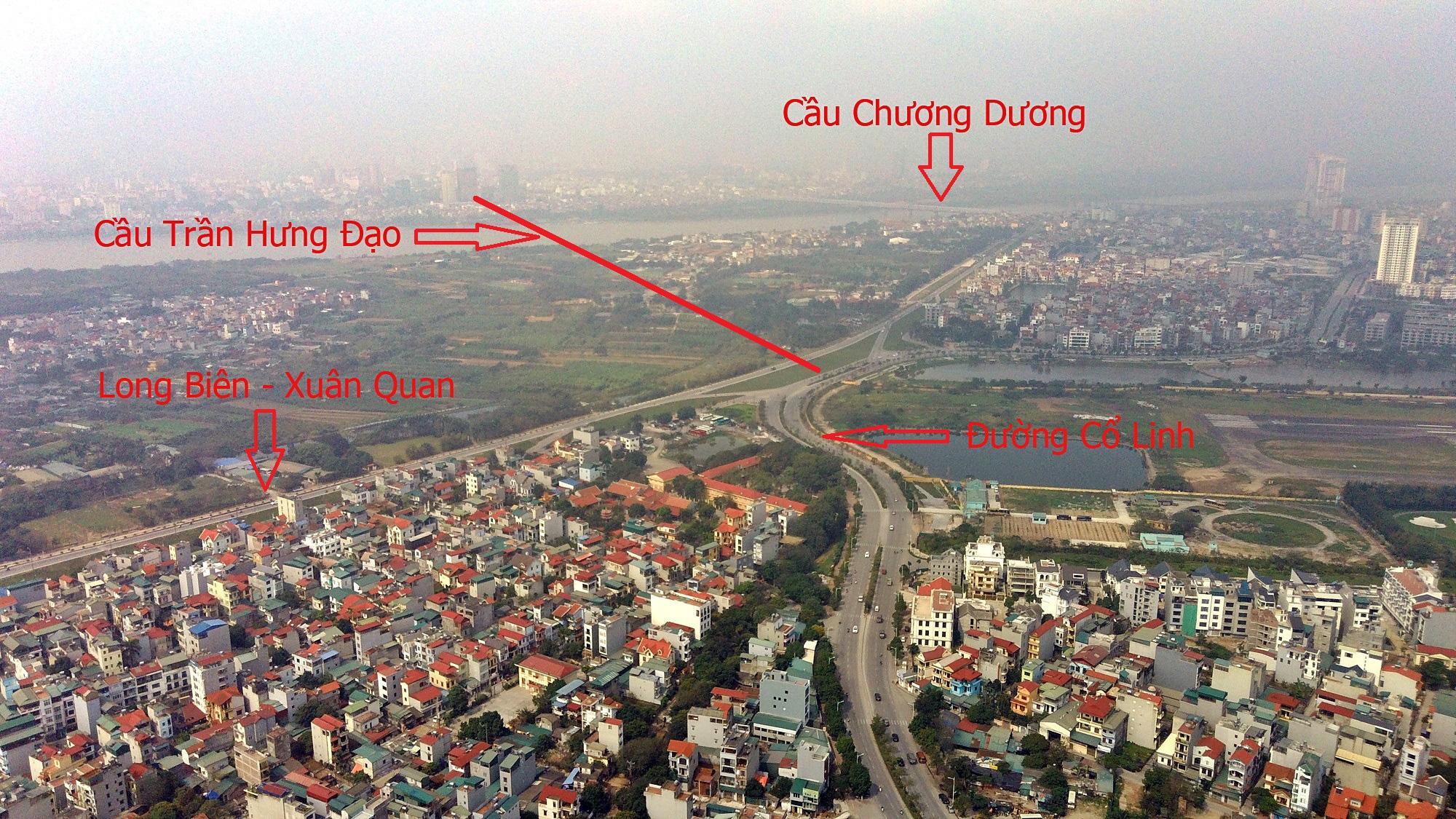 Hướng hóa giải ùn tắc cầu Thanh Trì - Ảnh 11.