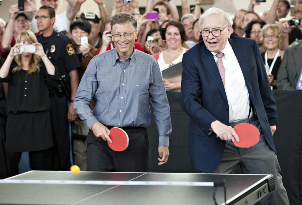 40 năm Bill Gates thay đổi thế giới cùng Microsoft - Ảnh 7.