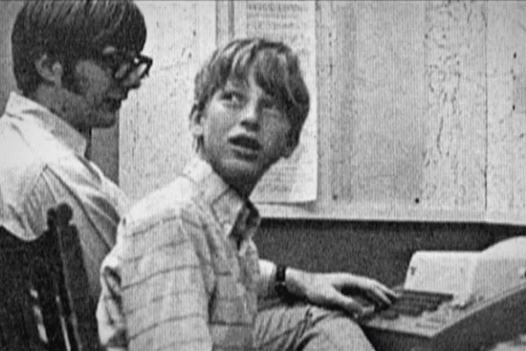 40 năm Bill Gates thay đổi thế giới cùng Microsoft - Ảnh 1.
