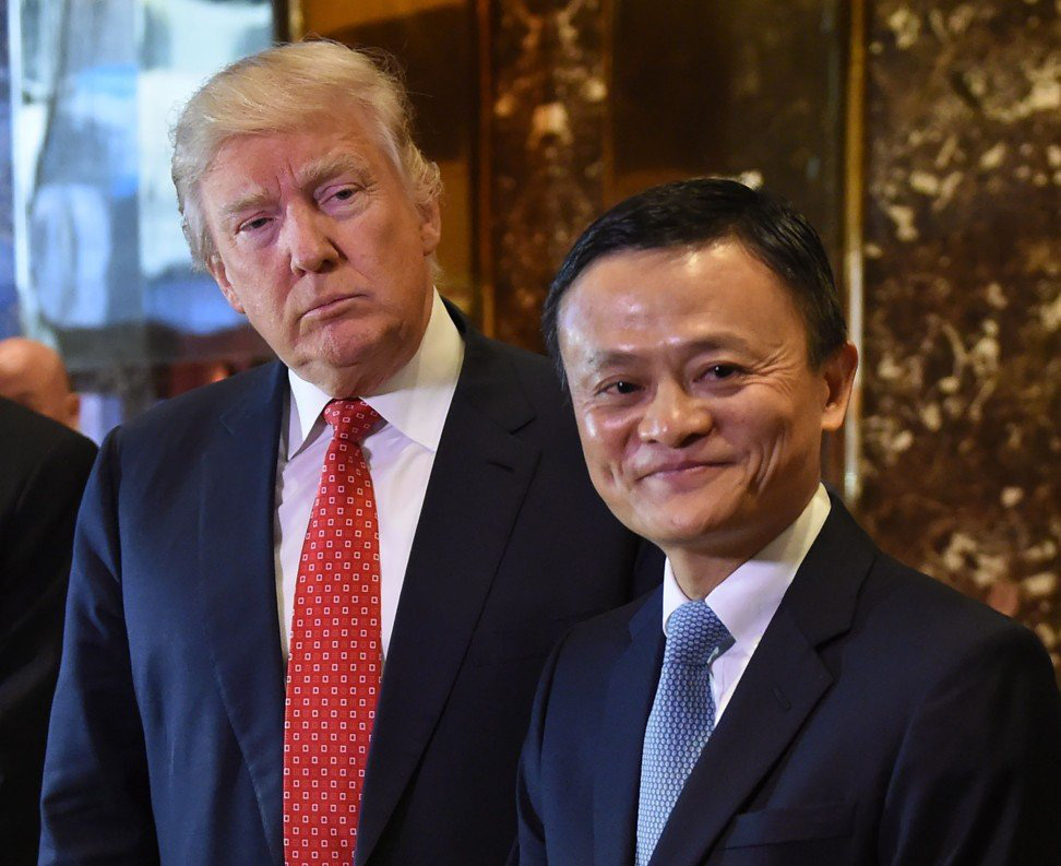 Jack Ma ủng hộ 500.000 kit xét nghiệm và 1 triệu khẩu trang giúp Mỹ ngăn ngừa đại dịch Covid-19 - Ảnh 3.