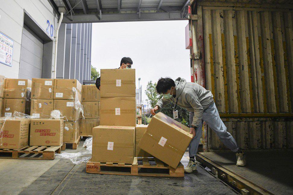 Jack Ma ủng hộ 500.000 kit xét nghiệm và 1 triệu khẩu trang giúp Mỹ ngăn ngừa đại dịch Covid-19 - Ảnh 4.