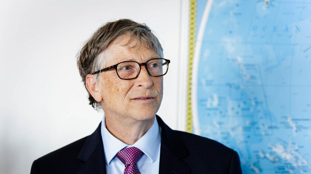40 năm Bill Gates thay đổi thế giới cùng Microsoft - Ảnh 8.