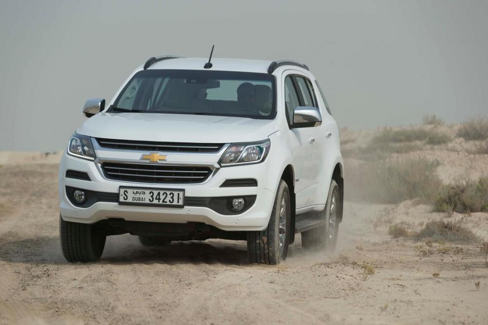 Sau Thái Lan, Chevrolet tại Việt Nam lại tiếp tục xả kho, giảm giá sốc tới gần 400 triệu đồng - Ảnh 2.