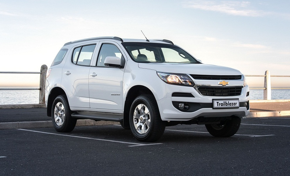 Sau Thái Lan, Chevrolet tại Việt Nam lại tiếp tục xả kho, giảm giá sốc tới gần 400 triệu đồng - Ảnh 1.