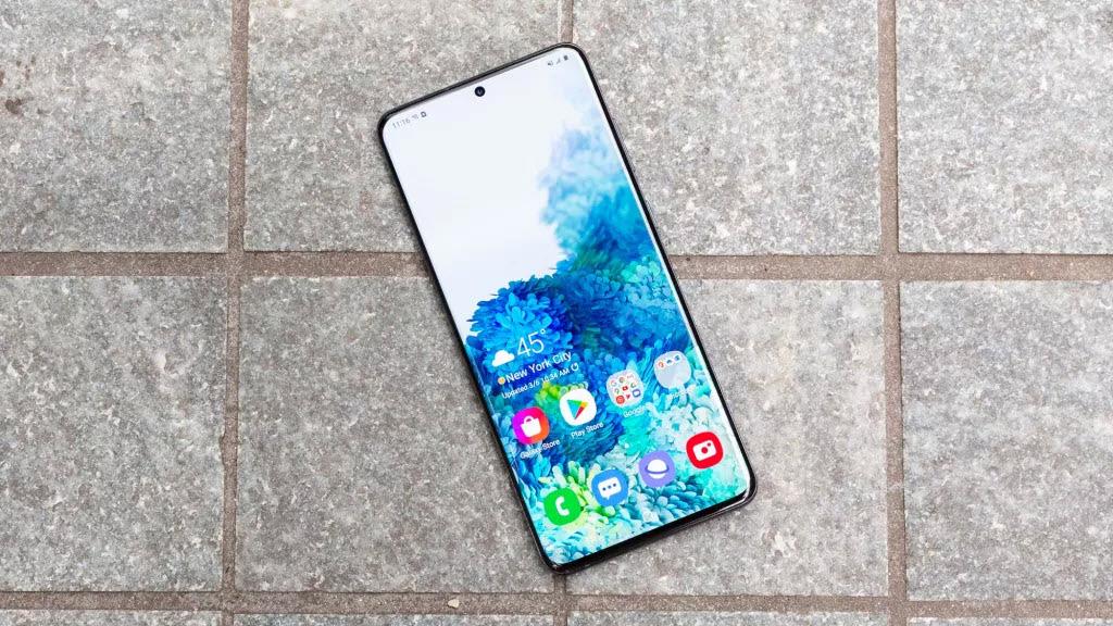 Samsung tiến hành khử trùng miễn phí cho người sử dụng điện thoại Galaxy - Ảnh 1.