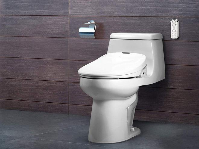 Giấy vệ sinh khan hiếm, doanh thu vòi xịt thông minh tăng vọt - Ảnh 4.