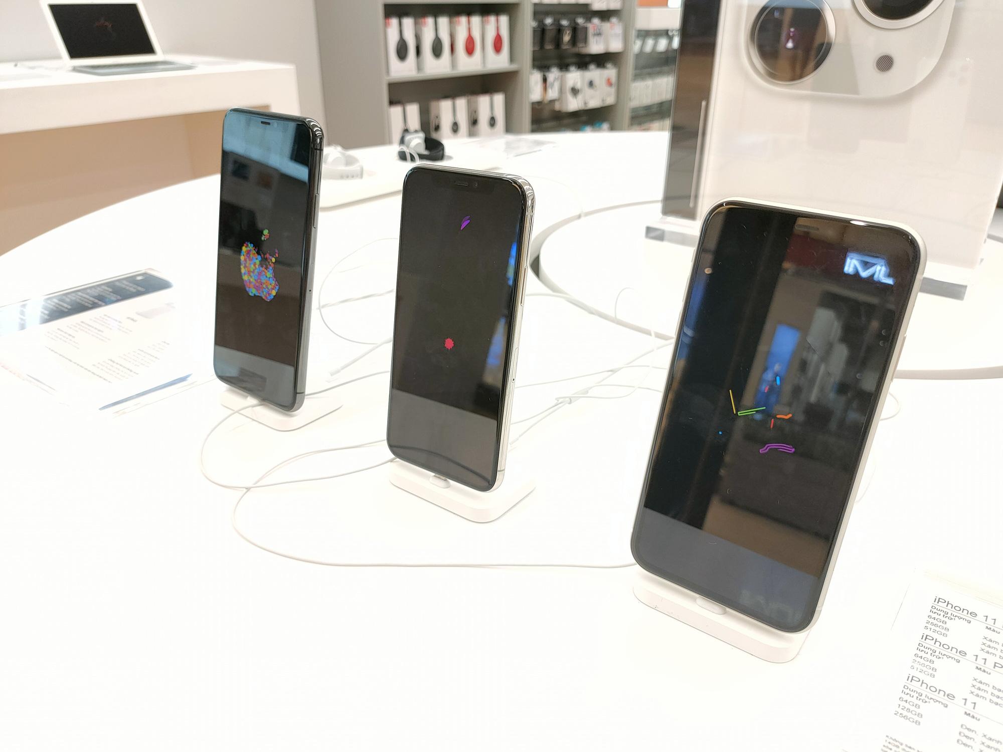 Điện thoại giảm giá tuần này: iPhone giảm nhẹ, Android có nhiều ưu đãi - Ảnh 1.