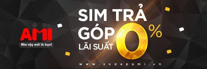 Giải pháp mua Sim Trả Góp lãi 0% tại AMI  - Ảnh 2.