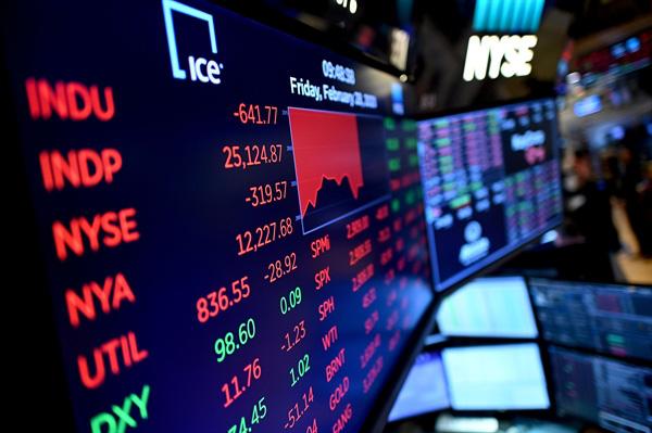 Làm thế nào để giữ tiền của bạn an toàn khi thị trường hoảng loạn vì virus corona? - Ảnh 2.