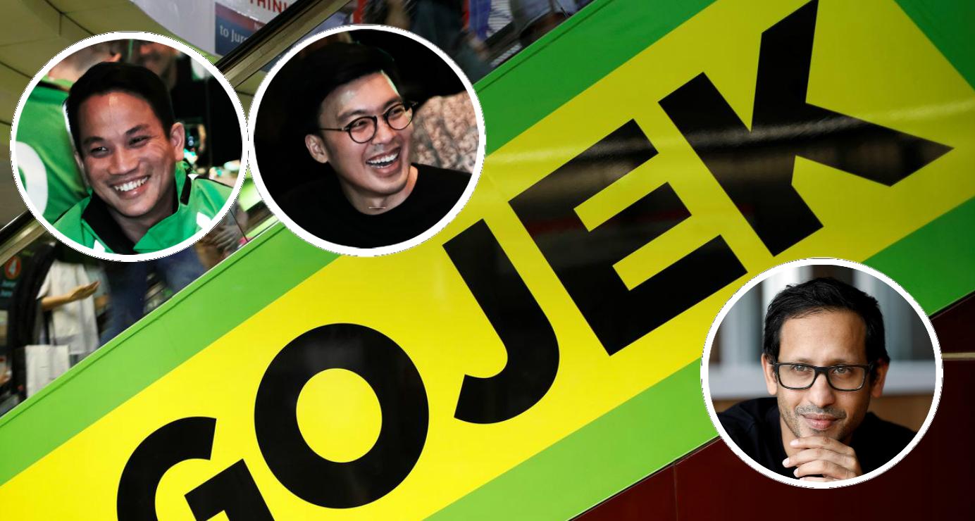 Công ty mẹ của GoViet, Gojek huy động 1,2 tỉ USD vốn, tiếp tục cuộc chiến với Grab - Ảnh 3.