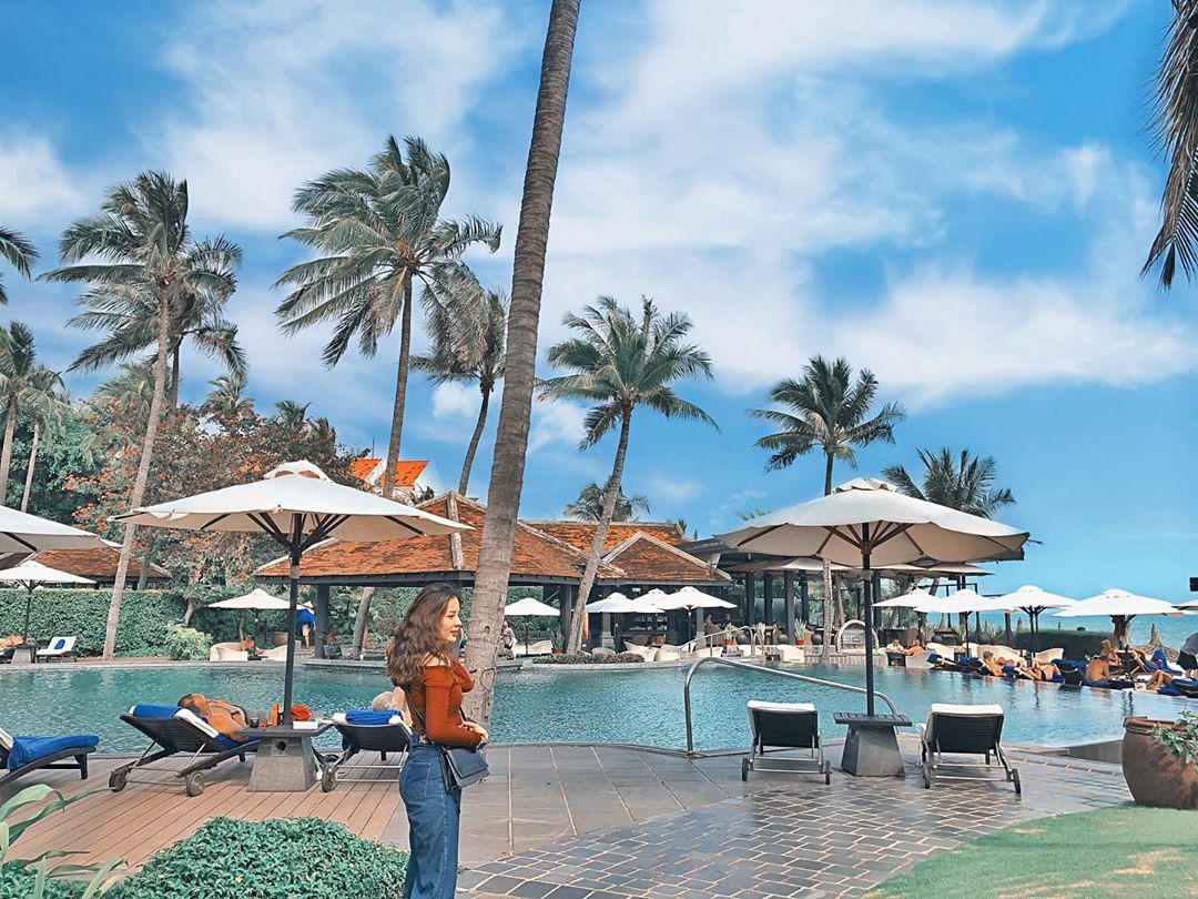 Resort, khách sạn, khu du lịch ở Phan Thiết tạm dừng đón khách quốc tế - Ảnh 1.