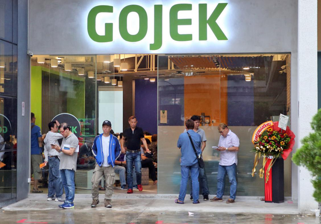 Công ty mẹ của GoViet, Gojek huy động 1,2 tỉ USD vốn, tiếp tục cuộc chiến với Grab - Ảnh 2.