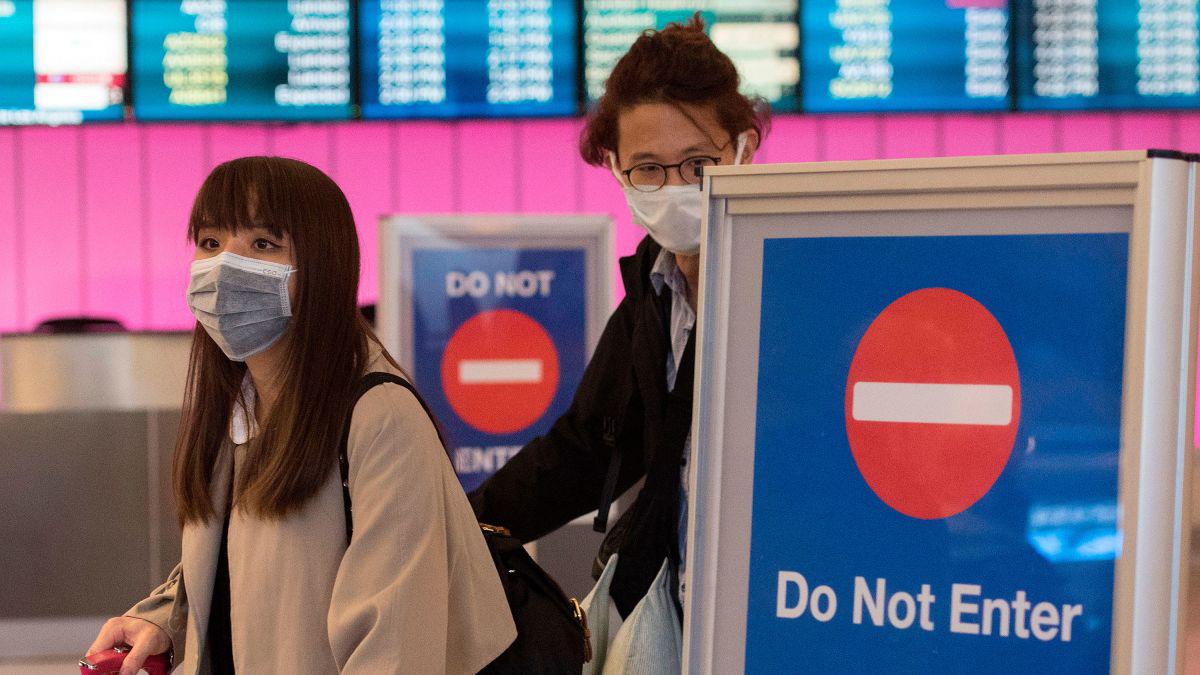 Sau một tháng, đến lượt người Trung Quốc kéo nhau về nước, giá vé châu Âu - Trung Quốc tăng 174% - Ảnh 4.