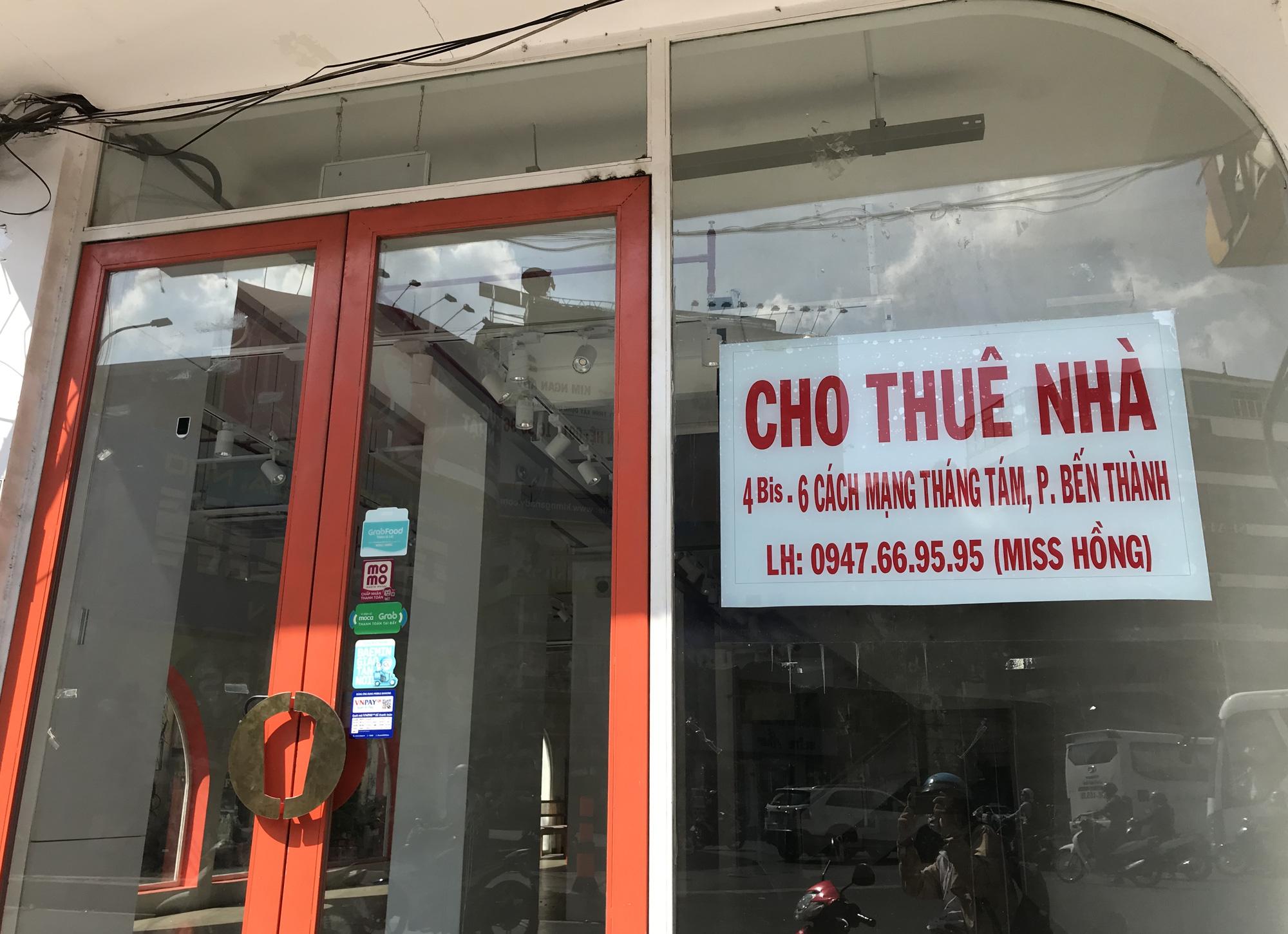Hình ảnh loạt cửa hàng Toocha, sữa đậu nành Mr Bean của Shark Thủy, thậm chí 7-Eleven cũng đóng cửa vì Covid-19 - Ảnh 3.