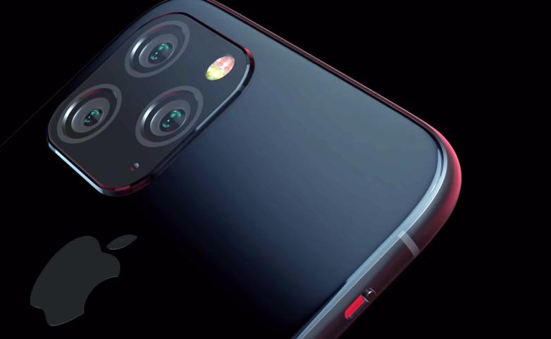 iPhone 12 bất ngờ lộ diện điểm số ấn tượng, hơn cả bộ ba Samsung Galaxy S20 - Ảnh 3.