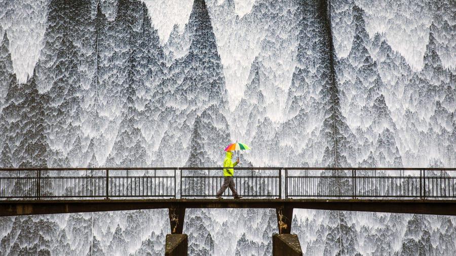 Báo CNN Mỹ bình chọn 20 bức ảnh du lịch đẹp nhất thế giới đầu năm 2020 - Ảnh 1.