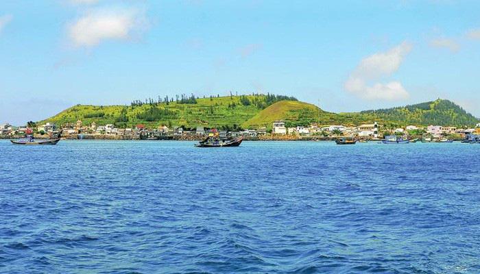 Quảng Ngãi duyệt nhiệm vụ qui hoạch Khu đô thị sinh thái Đảo Ngọc Thaigroup từng đề xuất đầu tư - Ảnh 1.