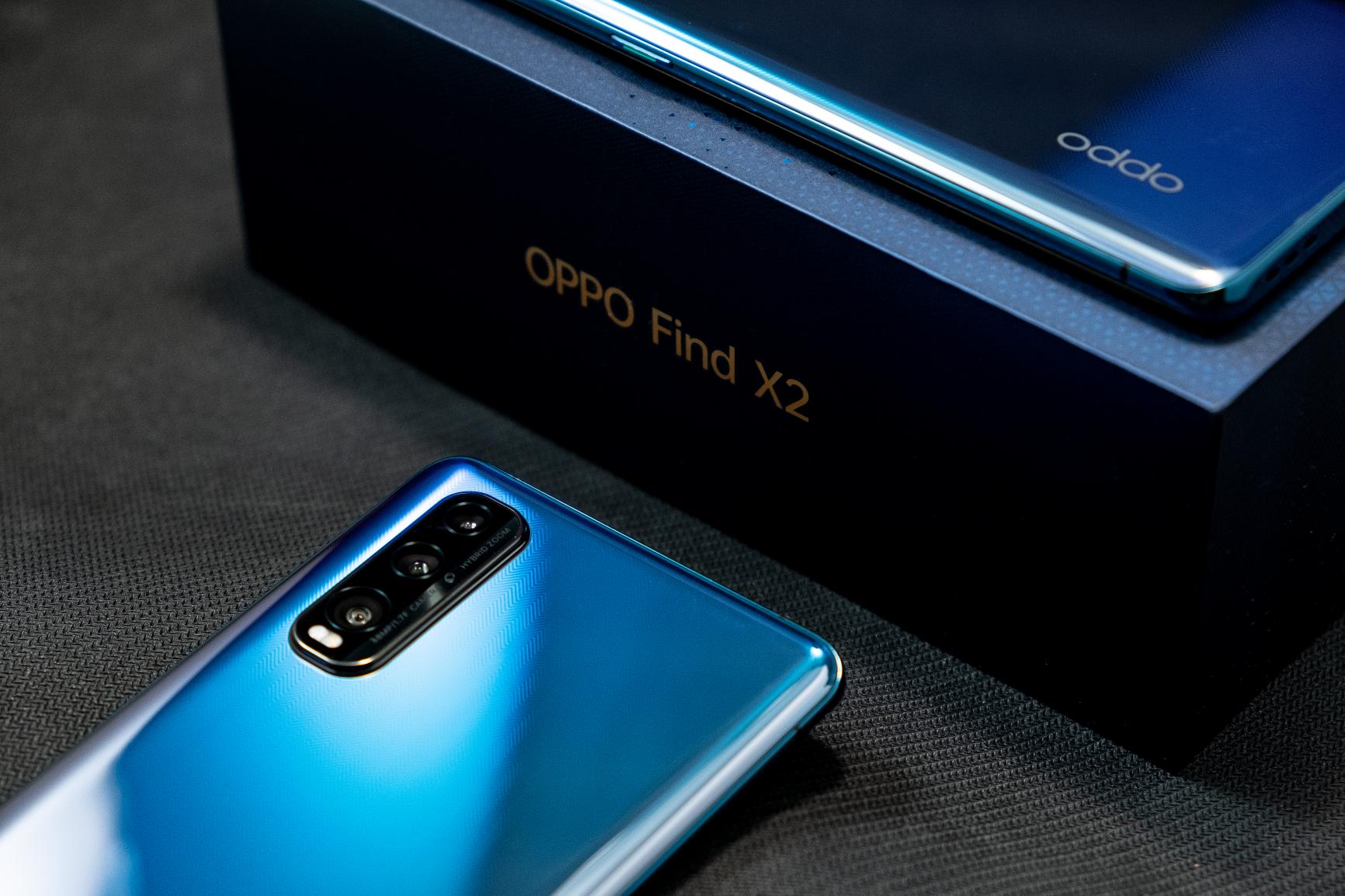 5 công nghệ hay ho này trên OPPO Find X2 có đủ làm bạn hài lòng? - Ảnh 3.