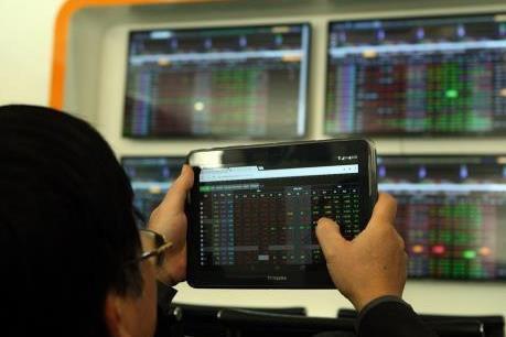Mua cổ phiếu quỹ, 'đơn thuốc' chống dịch cấp tốc của doanh nghiệp - Ảnh 1.