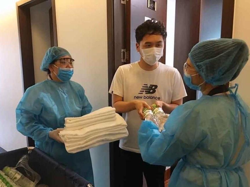 Nhiều cơ sở lưu trú tại Quảng Ninh đăng kí làm khu cách li phòng chống dịch virus corona - Ảnh 1.