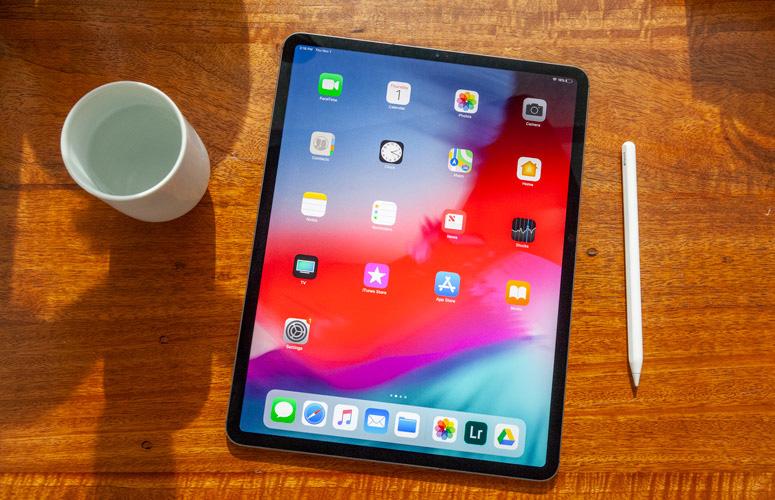 Các dòng iPad giảm giá khi iPad Pro 2020 bất ngờ xuất hiện - Ảnh 1.