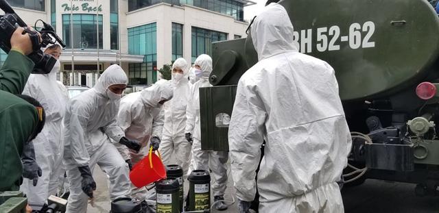 Cập nhật tình hình virus corona hôm nay 19/3: Việt Nam có thêm 8 ca nhiễm mới  - Ảnh 1.