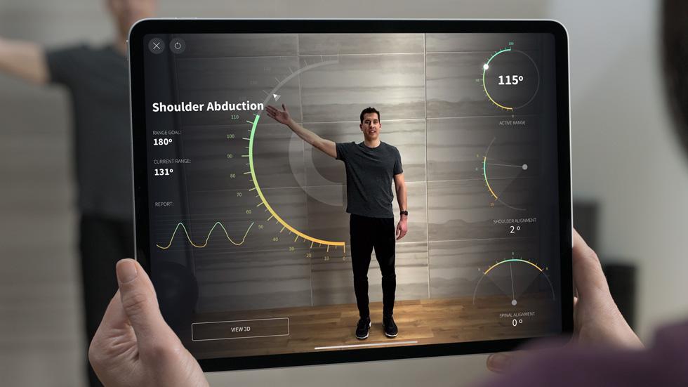 Apple 'lặng lẽ' ra mắt iPad Pro 2020 với siêu camera hỗ trợ LiDAR Scanner - Ảnh 4.