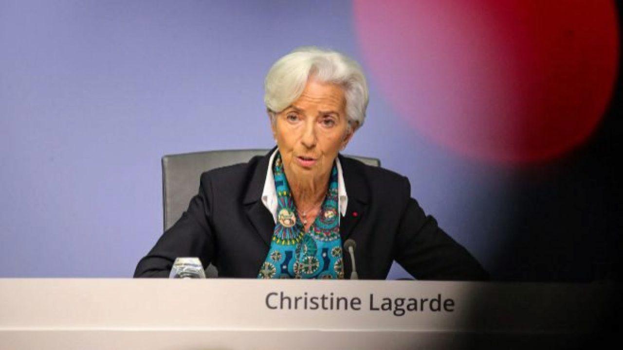 ECB công bố chương trình mua trái phiếu khẩn cấp trị giá 820 tỉ USD - Ảnh 2.