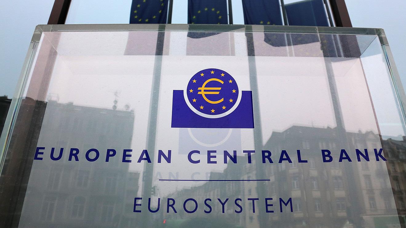 ECB công bố chương trình mua trái phiếu khẩn cấp trị giá 820 tỉ USD - Ảnh 1.