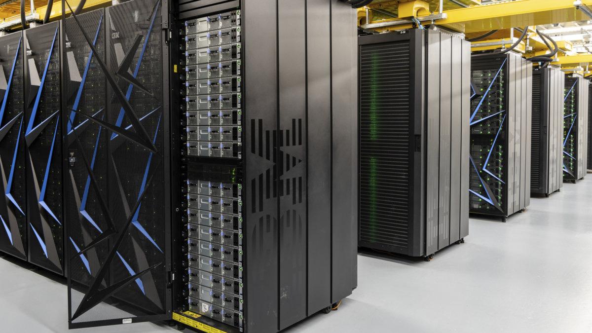 """Siêu máy tính mạnh nhất thế giới sẽ được Mỹ sử dụng để """"trị"""" virus Covid-19 - Ảnh 2."""