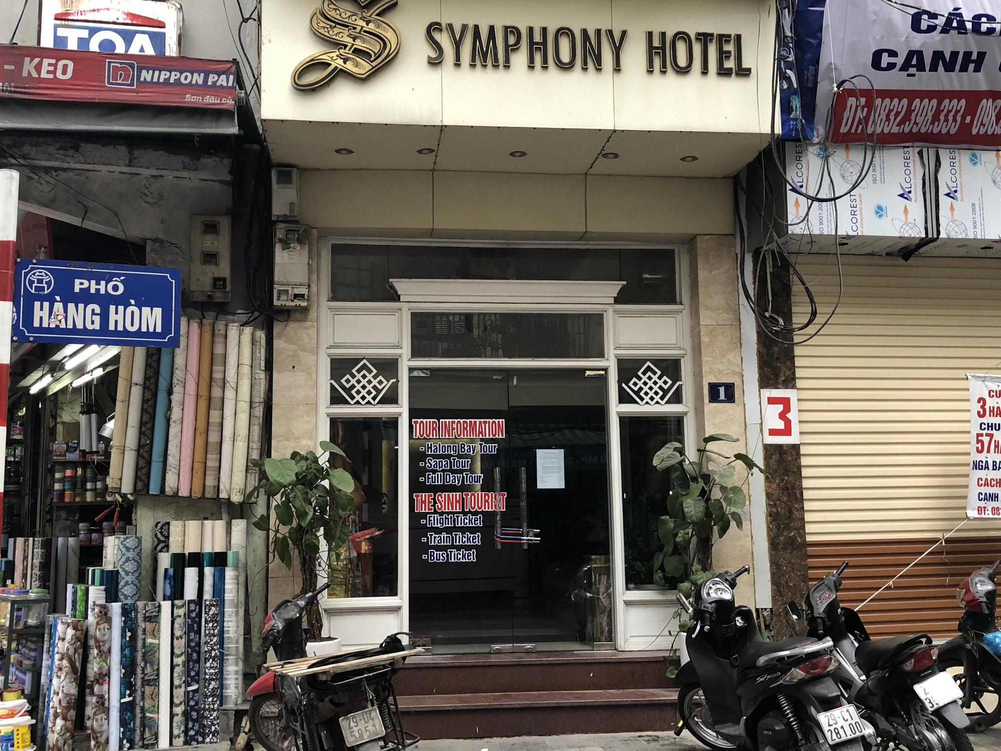 Hàng loạt khách sạn phố cổ Hà Nội đóng cửa, nhiều nơi giảm giá đến 60% để hút khách giữa mùa dịch virus corona - Ảnh 7.