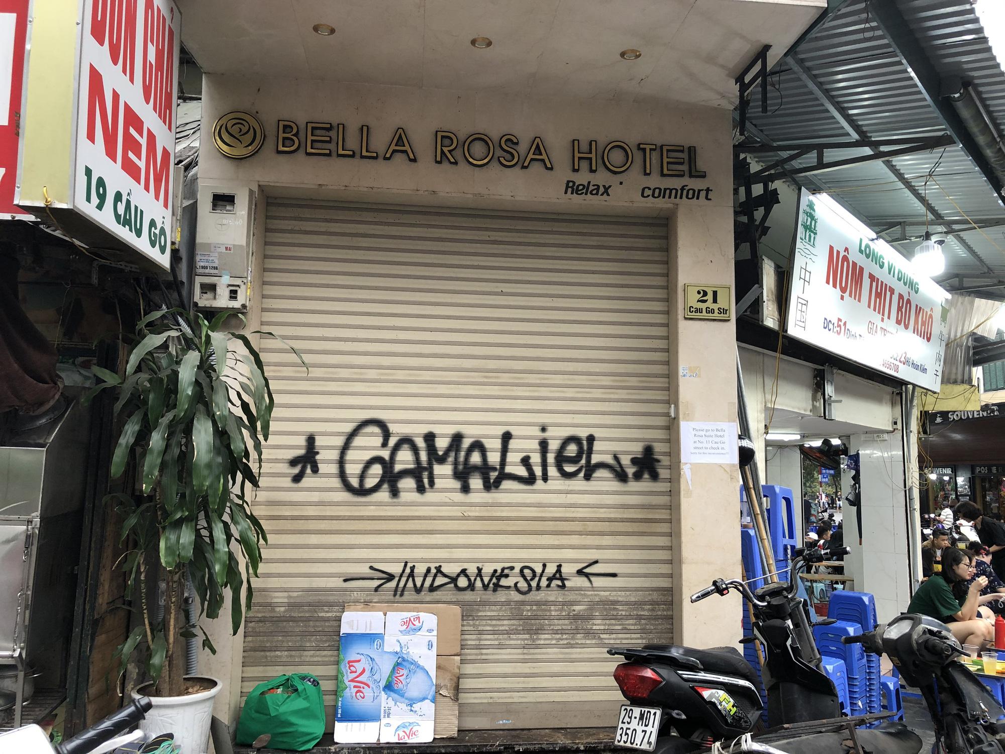 Hàng loạt khách sạn phố cổ Hà Nội đóng cửa, nhiều nơi giảm giá đến 60% để hút khách giữa mùa dịch virus corona - Ảnh 5.