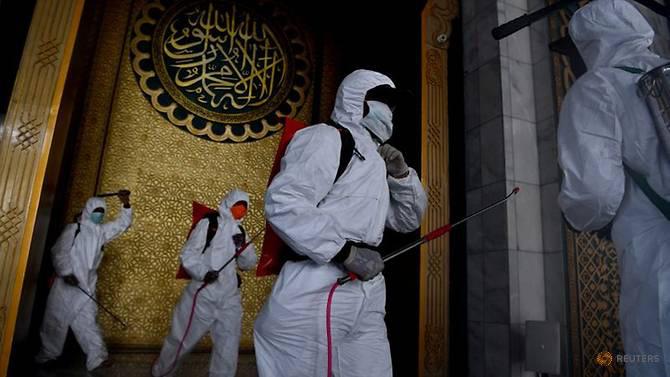 Cập nhật tình hình dịch virus corona ở ASEAN và châu Á ngày 19/3: Malaysia tìm kiếm 2.000 người liên quan đến Covid-19, Nhật Bản đón nhận ngọn lửa Olympic để tổ chức Thế vận hội - Ảnh 5.