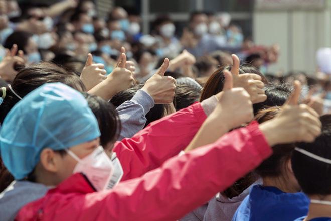 Cập nhật tình hình dịch virus corona ở ASEAN và châu Á ngày 20/3: Hàn Quốc ghi nhận thêm 87 ca nhiễm mới, Trung Quốc không có ca nhiễm mới trong nước hai ngày liên tiếp - Ảnh 2.