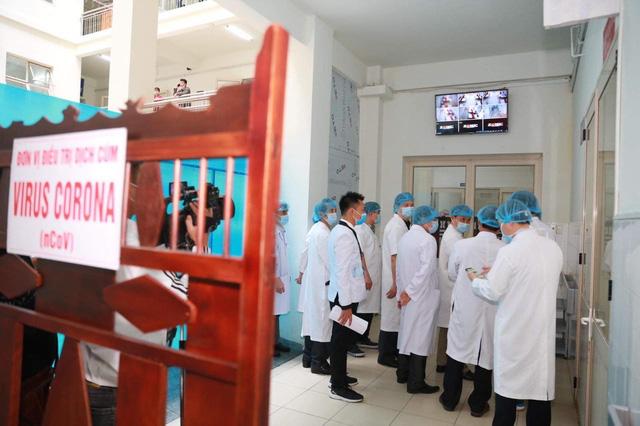 Thêm 9 ca dương tính, tổng ca mắc Covid-19 ở Việt Nam tăng lên 85 - Ảnh 1.