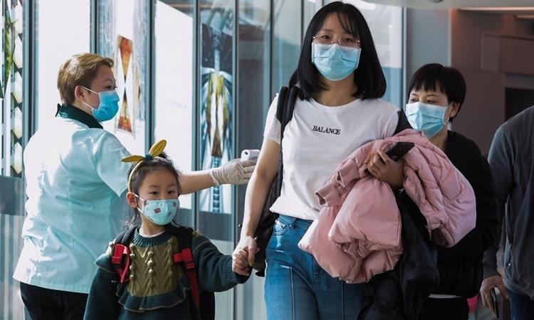 Cập nhật tình hình dịch virus corona ở ASEAN và châu Á ngày 21/3: Singapore ghi nhận hai ca tử vong đầu tiên, Trung Quốc ba ngày không thêm ca nhiễm virus corona nội địa - Ảnh 1.