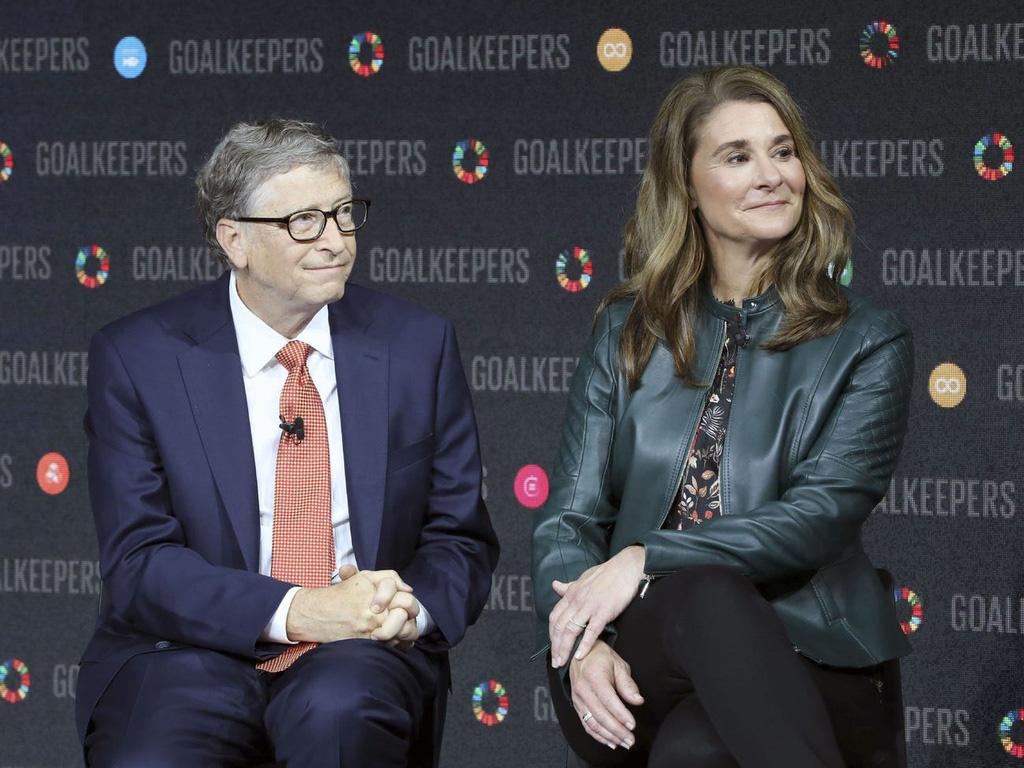 Bill Gates: 'Dịch bệnh còn nguy hiểm hơn chiến tranh' - Ảnh 1.