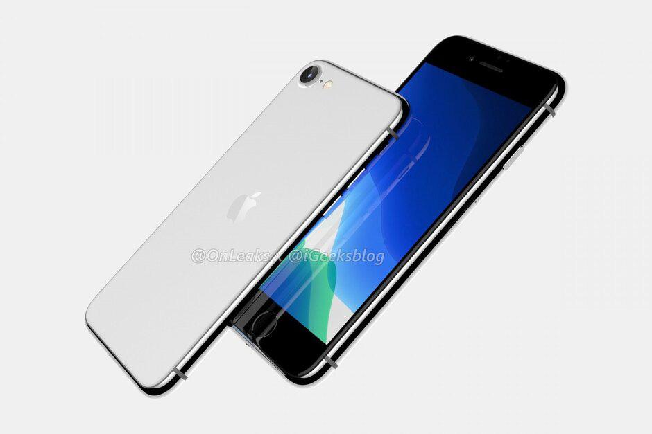 Apple lên kế hoạch ra mắt đưa iPhone 9 trở lại trong tháng 6 - Ảnh 2.
