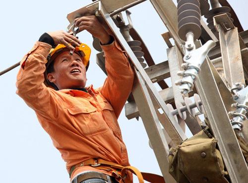 Thống nhất cho EVN giảm giá điện cho người dân nhưng không được tăng giá vào năm sau - Ảnh 1.