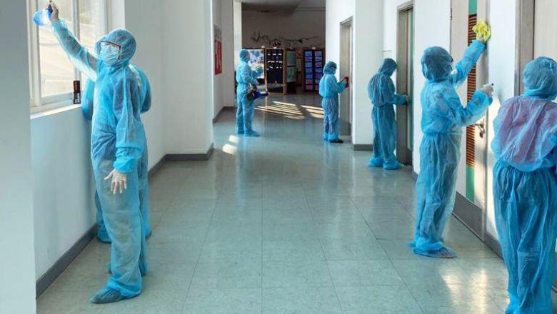 Cập nhật tình hình dịch virus corona ở ASEAN và châu Á ngày 20/3: Malaysia vợt mốc 1.000 ca, Indonesia ước tính hơn 500.000 người đã tiếp xúc với ca nhiễm Covid-19 - Ảnh 1.