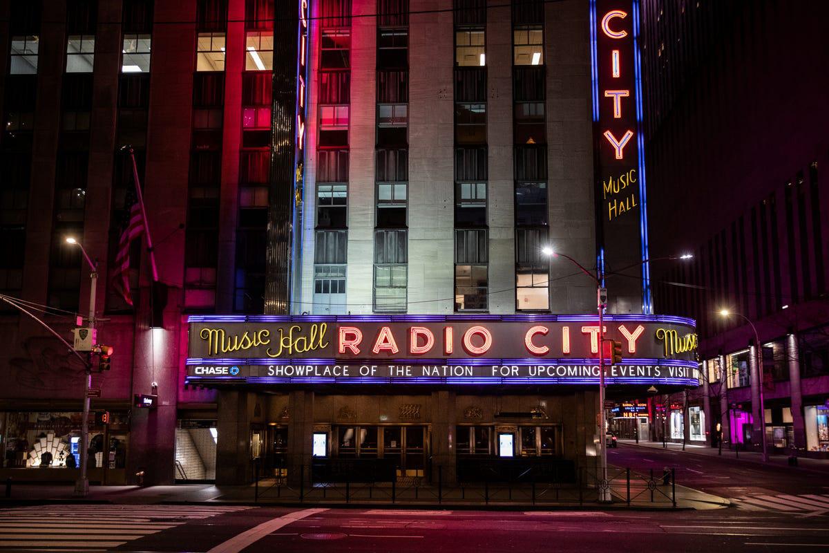 'Thành phố không ngủ' New York đang ngủ yên và ảm đạm vì Covid-19 - Ảnh 11.