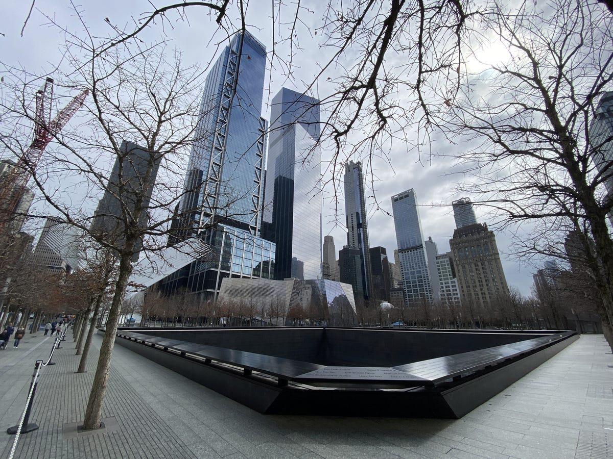 'Thành phố không ngủ' New York đang ngủ yên và ảm đạm vì Covid-19 - Ảnh 10.