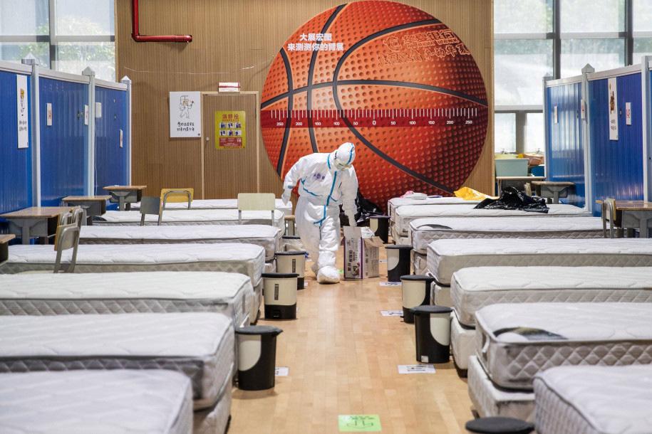 Bên kia dịch bệnh 'trời lại sáng', sức sống trở lại ở Trung Quốc - Ảnh 4.