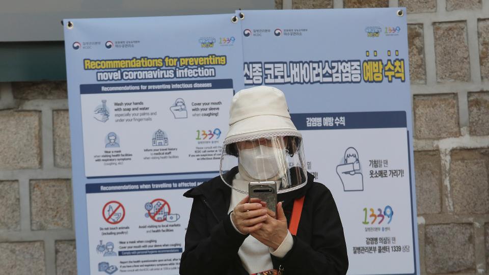 Cập nhật tình hình dịch virus corona ở ASEAN và châu Á ngày 22/3 - Ảnh 6.