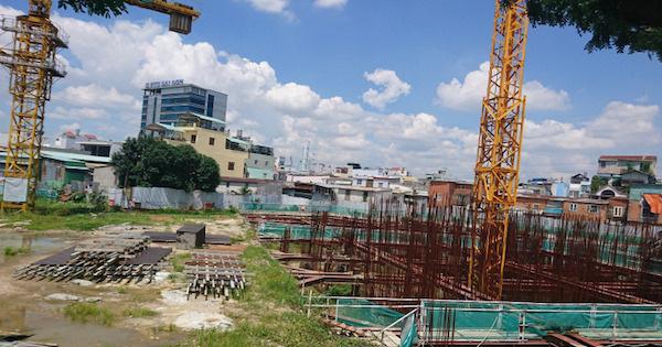 TP HCM đề xuất phương án 'giải cứu' đất xen cài trong các dự án nhà ở - Ảnh 1.