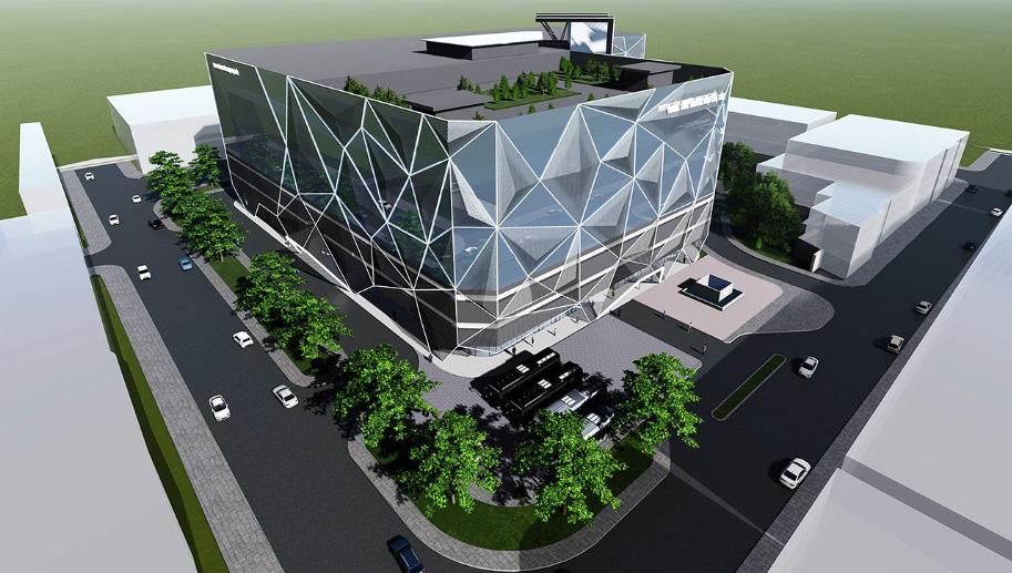 Đà Nẵng công bố các mẫu thiết kế phương án kiến trúc Chợ Cồn - Ảnh 6.
